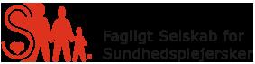 Fagligt selskab for Sundhedsplejersker logo