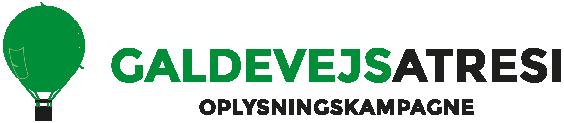 Galdevejsatresi logo
