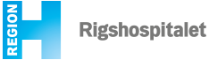 Rigshospitalet logo